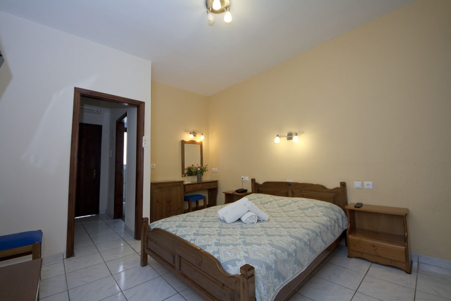 Standard Double Room, Saily Hotel: Koropi beach Pelion Volos Magnesia Greece